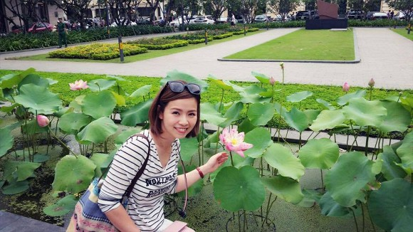 Vo dau cua dien vien Viet Anh: Song sang chanh, nhan sac thang hang-Hinh-5