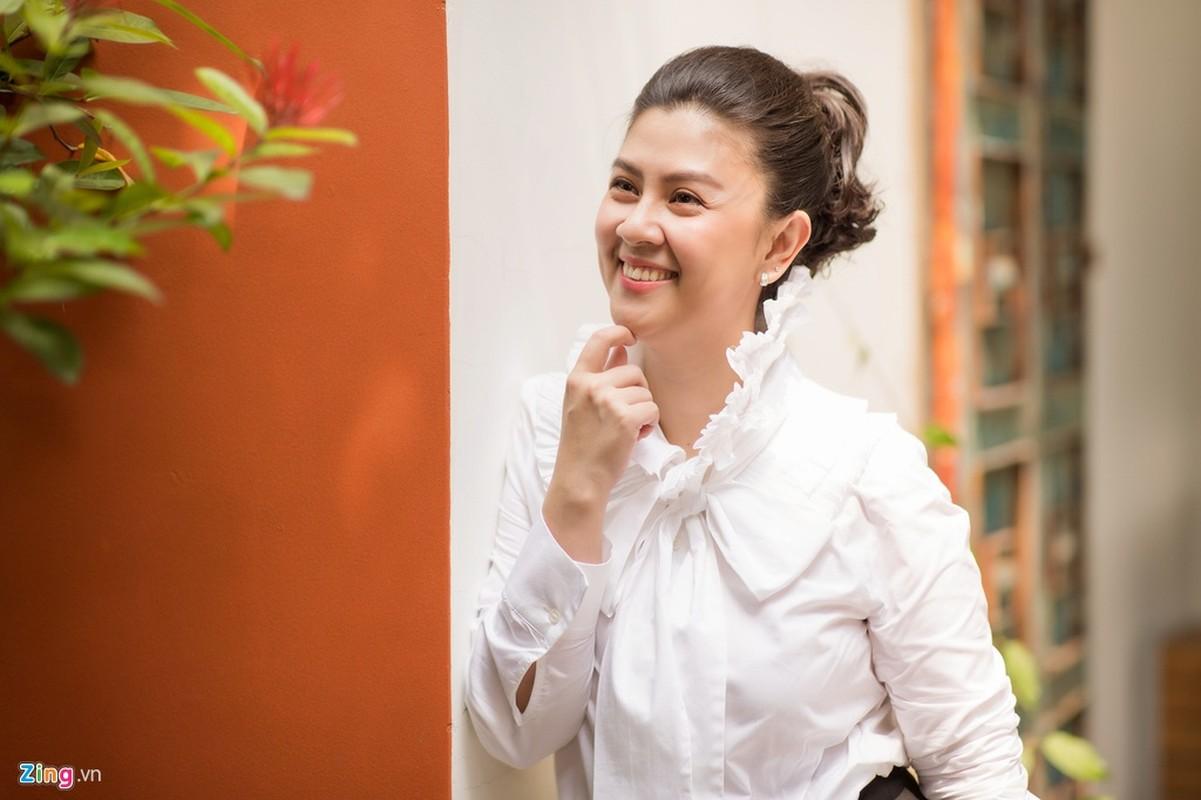 Kim Thu tiet lo cuoc song dam nuoc mat sau ly hon Phuoc Sang-Hinh-2