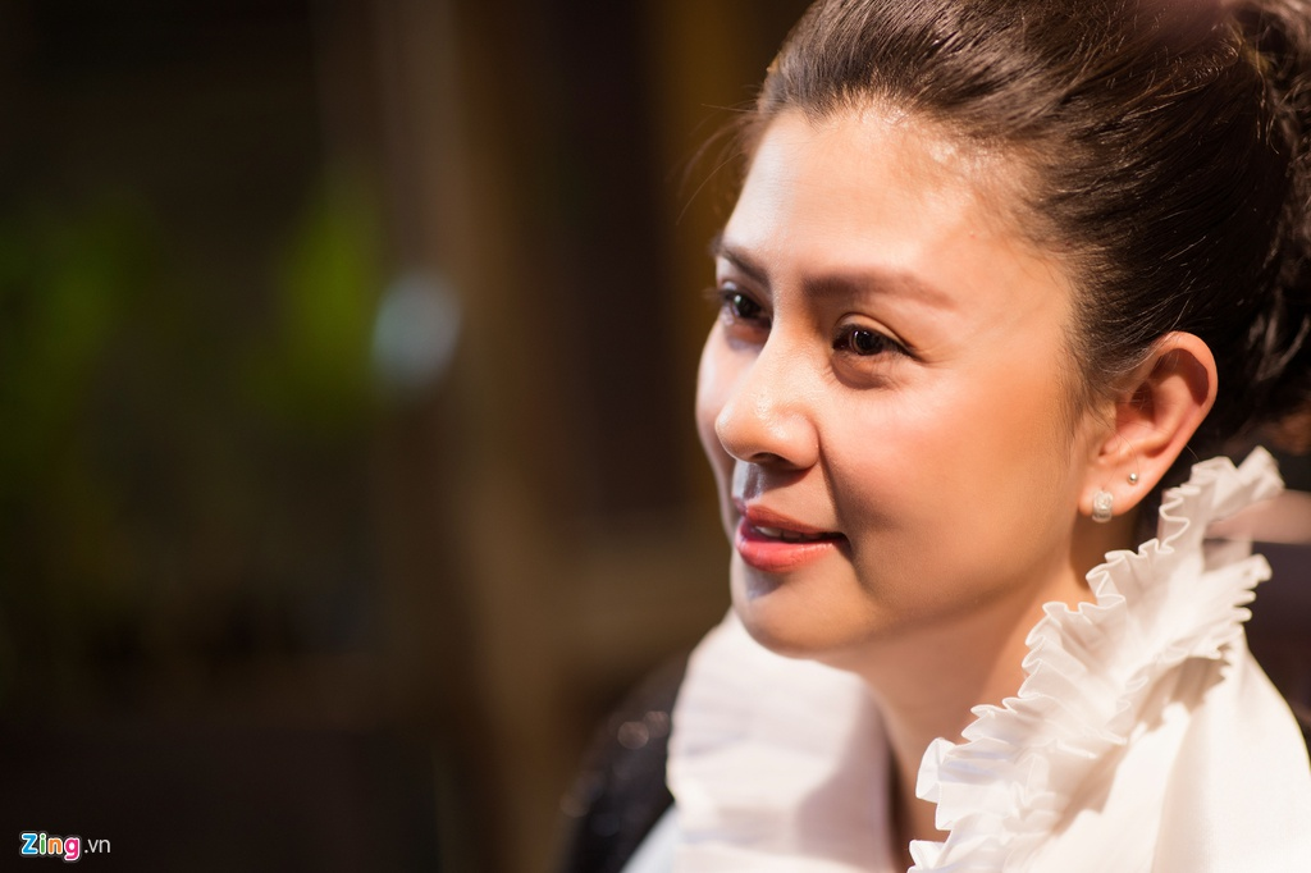 Kim Thu tiet lo cuoc song dam nuoc mat sau ly hon Phuoc Sang-Hinh-4