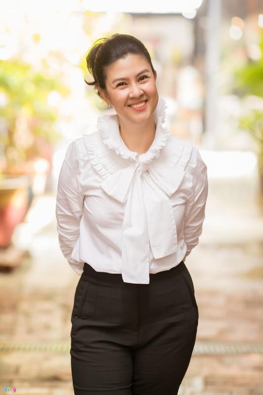 Kim Thu tiet lo cuoc song dam nuoc mat sau ly hon Phuoc Sang-Hinh-6