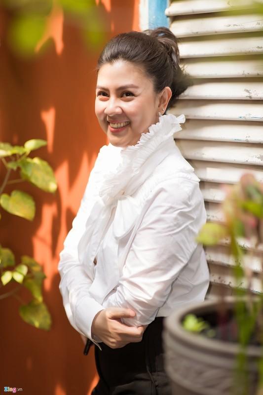Kim Thu tiet lo cuoc song dam nuoc mat sau ly hon Phuoc Sang-Hinh-7
