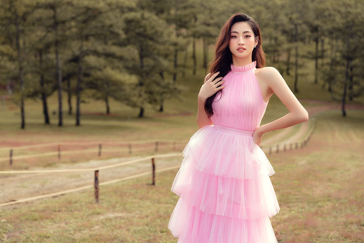 Do guc truoc nhan sac kieu diem cua Top 12 Hoa hau The gioi Luong Thuy Linh-Hinh-15