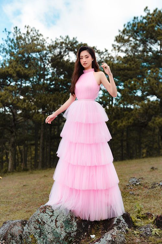 Do guc truoc nhan sac kieu diem cua Top 12 Hoa hau The gioi Luong Thuy Linh-Hinh-9