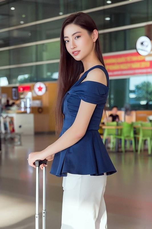 Luong Thuy Linh xinh boi phan ngay tro ve tu Miss World-Hinh-7