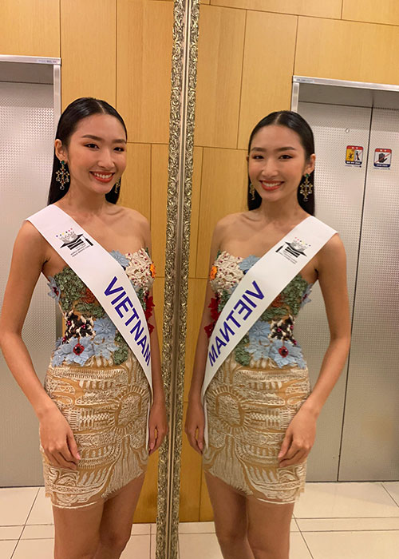 Chan dung nguoi dep Thanh Khoa dang quang Hoa hau Sinh vien The gioi 2019-Hinh-8