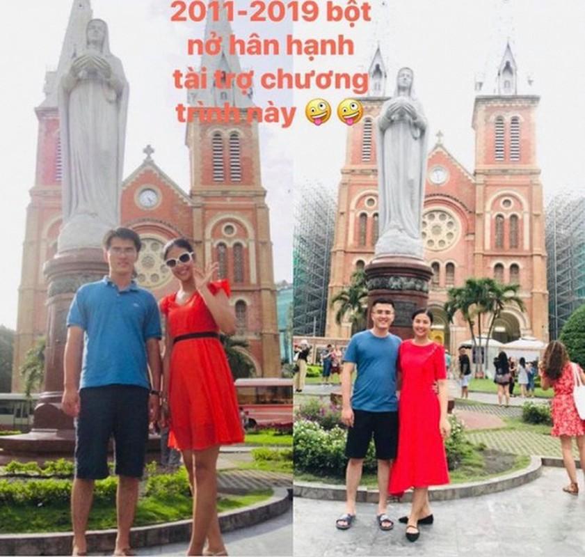 Lo anh Hoa hau Ngoc Han bi mat lam le dam ngo?-Hinh-6