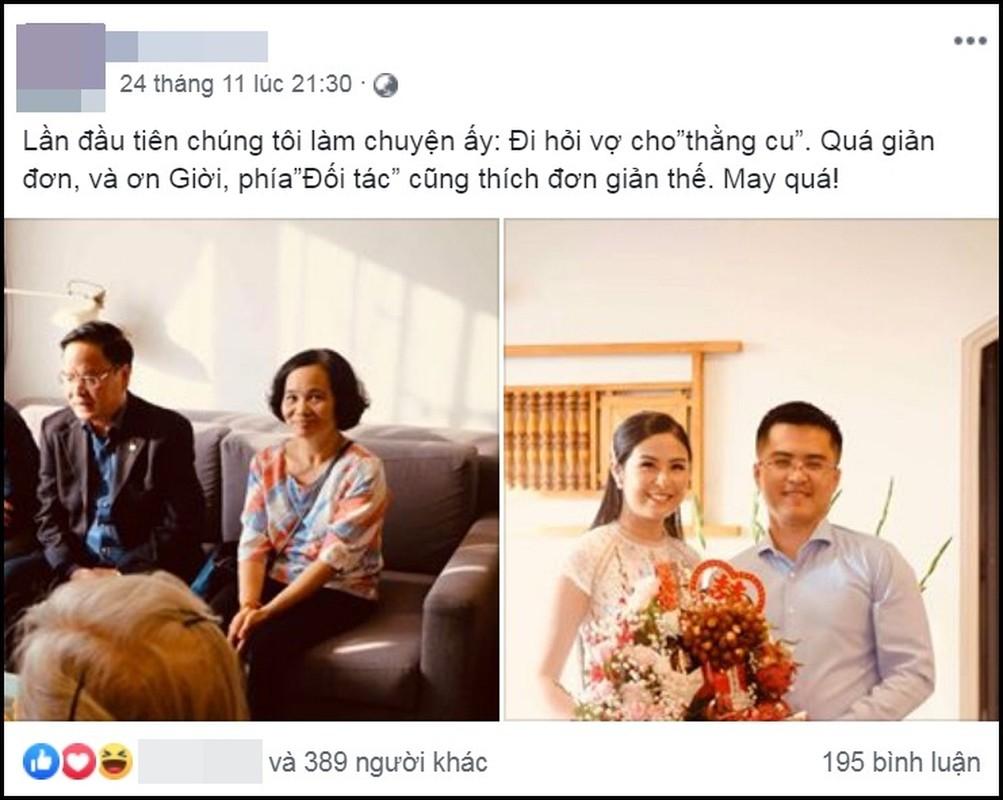 Lo anh Hoa hau Ngoc Han bi mat lam le dam ngo?