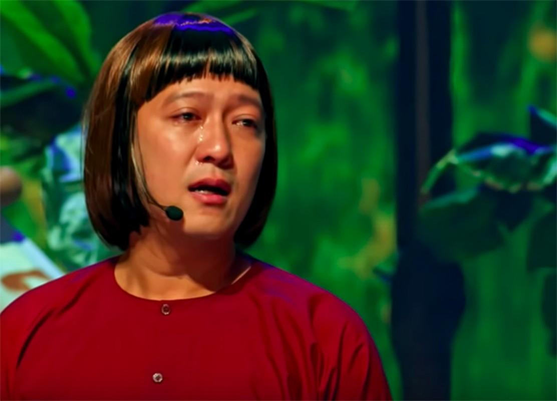 Truong Giang tai mat khi duoc Phi Nhung om hon truoc hang nghin khan gia-Hinh-8