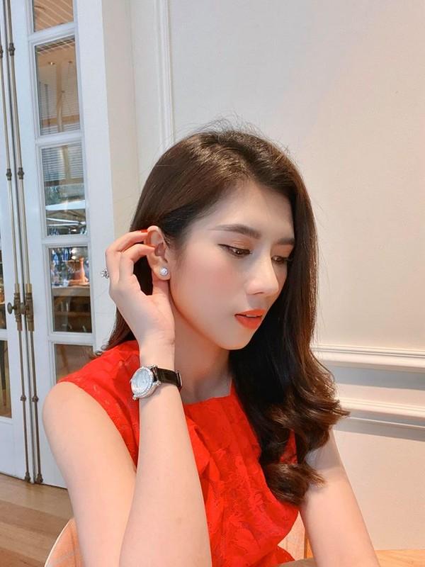 Nhan sac Hoa hau Duong Yen Nhung doc tu nhay cam o su kien Ngoi sao xanh-Hinh-10