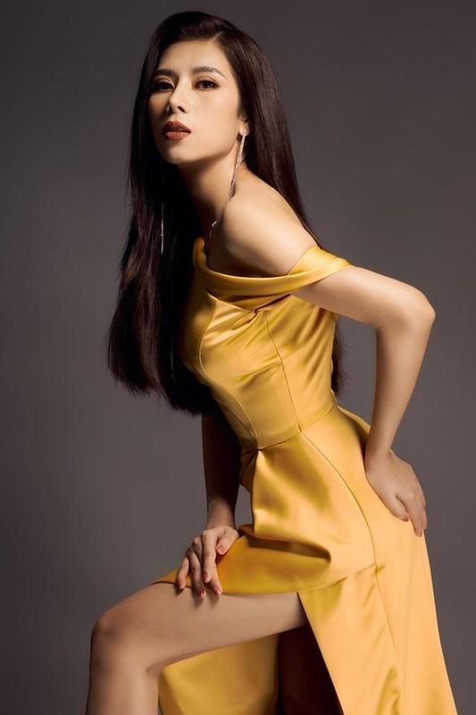 Nhan sac Hoa hau Duong Yen Nhung doc tu nhay cam o su kien Ngoi sao xanh-Hinh-7
