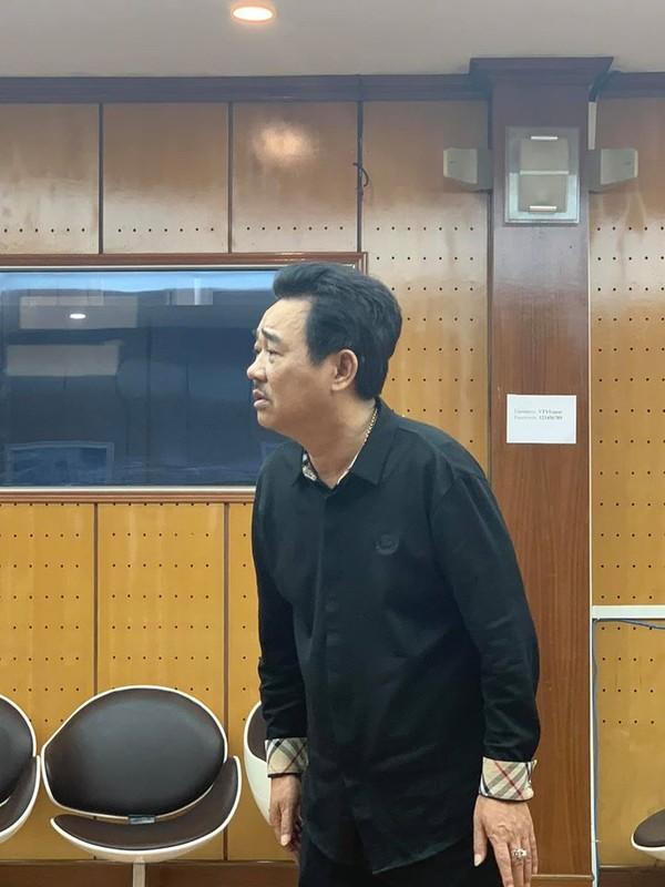Nghe si Thanh Thanh Hien xuat hien trong chuong trinh thay the Tao quan-Hinh-10