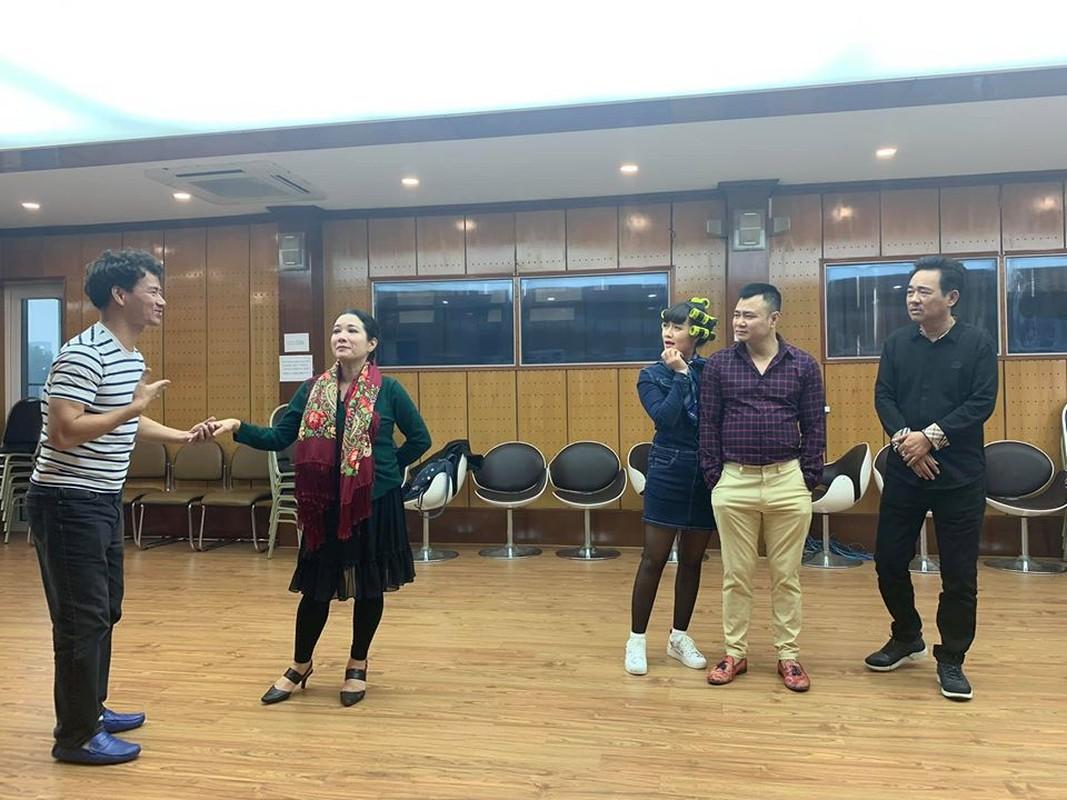 Nghe si Thanh Thanh Hien xuat hien trong chuong trinh thay the Tao quan-Hinh-6