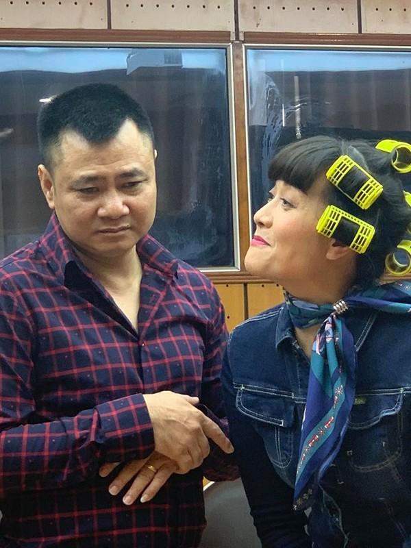 Nghe si Thanh Thanh Hien xuat hien trong chuong trinh thay the Tao quan-Hinh-7