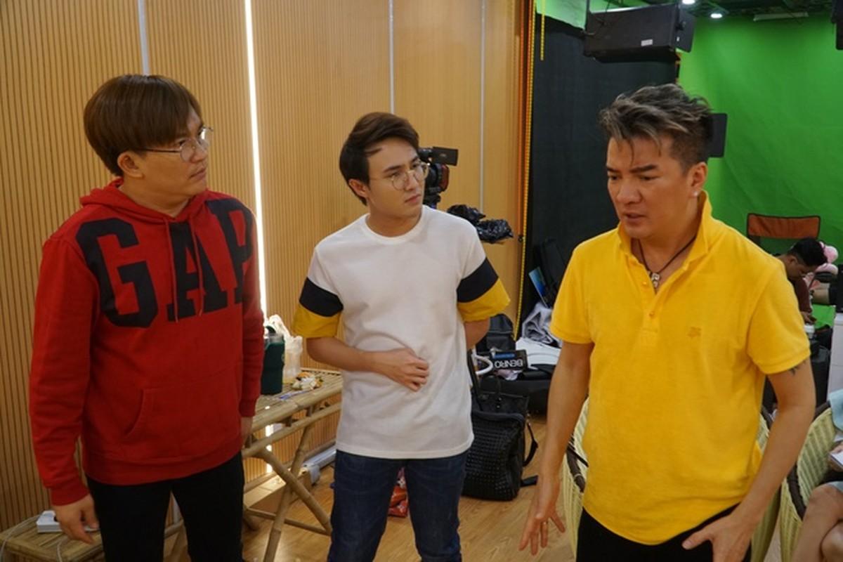 Dan nghe si mien Nam tat bat tap luyen cho Tao Xuan Canh Ty 2020-Hinh-4