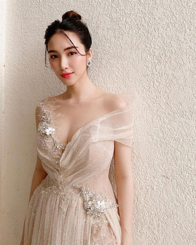 Hoa Minzy lo them bang chung da thuc su sinh con bi mat?-Hinh-5