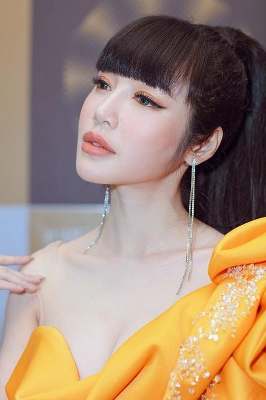 Elly Tran lan dau trai long giua nghi van chong Tay ngoai tinh-Hinh-2