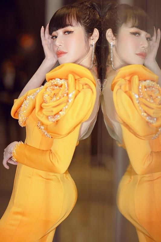 Elly Tran lan dau trai long giua nghi van chong Tay ngoai tinh-Hinh-5