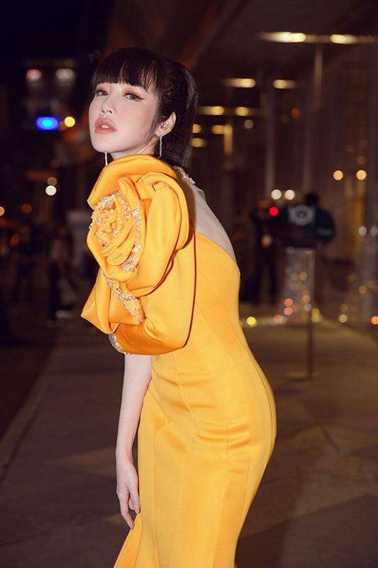 Elly Tran lan dau trai long giua nghi van chong Tay ngoai tinh-Hinh-6