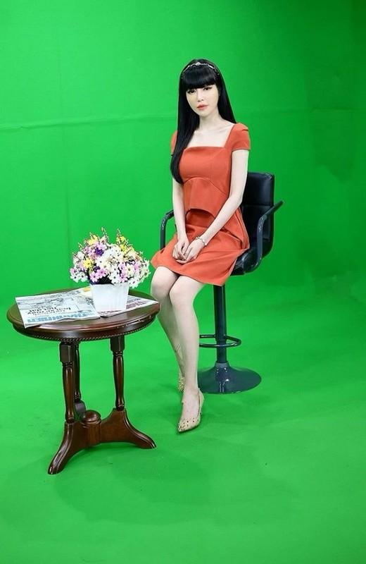 Elly Tran lan dau trai long giua nghi van chong Tay ngoai tinh-Hinh-7