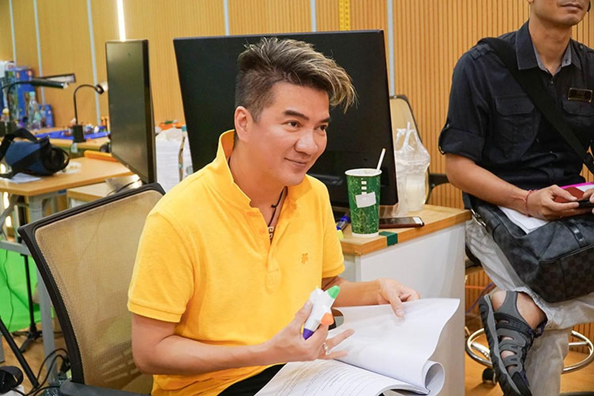"Dam Vinh Hung nam dai tap kich Tao Xuan, bi Vu Ha ""boc phot"" toi ta-Hinh-2"