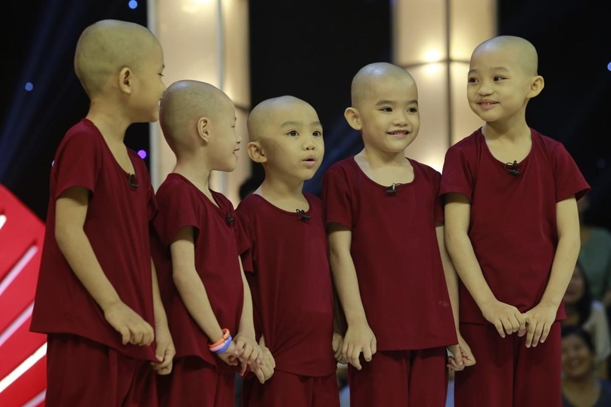 5 chu tieu Tinh that Bong Lai toan thang tai Thach thuc danh hai