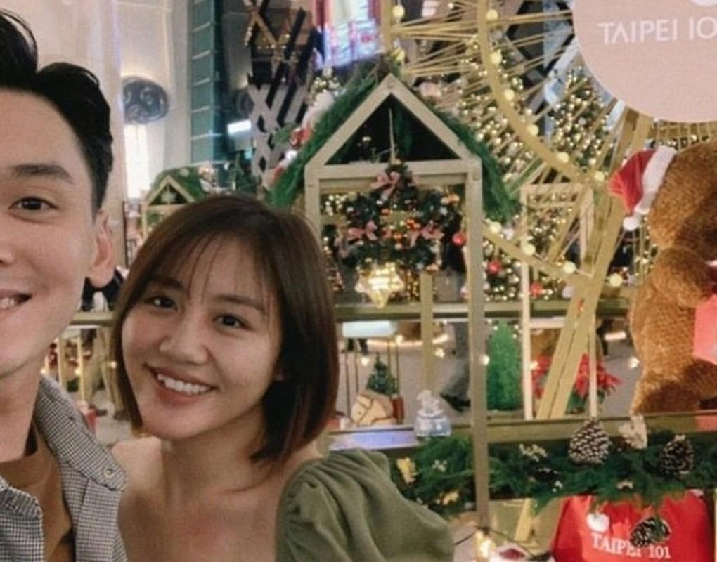 Van Mai Huong cham khoe ban trai sau vu bi hack camera lo clip nong-Hinh-5