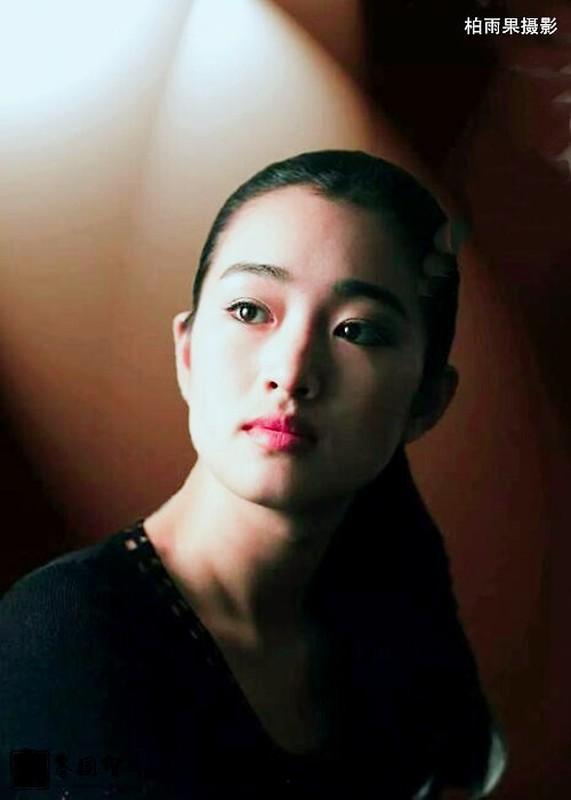 Me man ngam loat anh Cung Loi dien ao tam goi cam thoi thanh xuan-Hinh-11