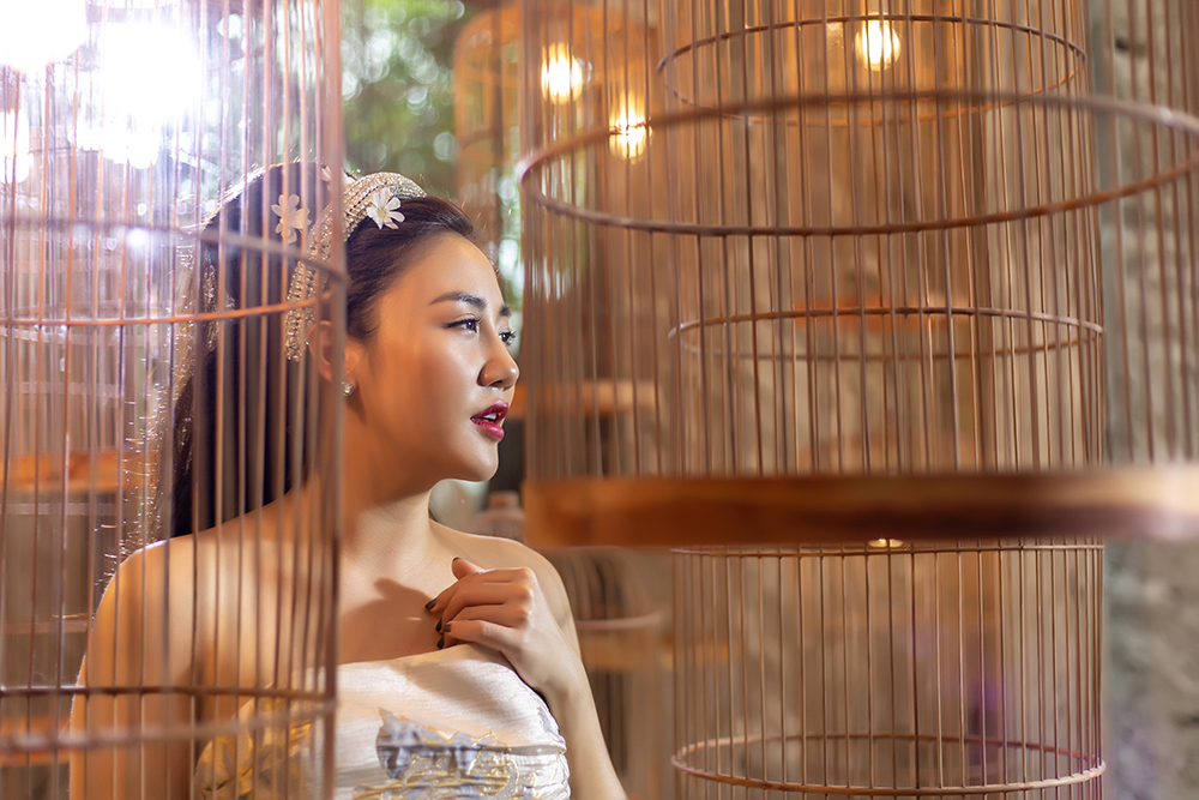 Van Mai Huong mac goi cam, trai long voi cuoc tinh buon ngay Valentine-Hinh-6