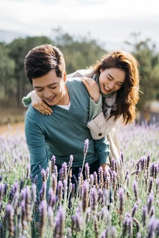 Nha Phuong - Truong Giang cuc tinh trong bo anh dip Valentine-Hinh-11