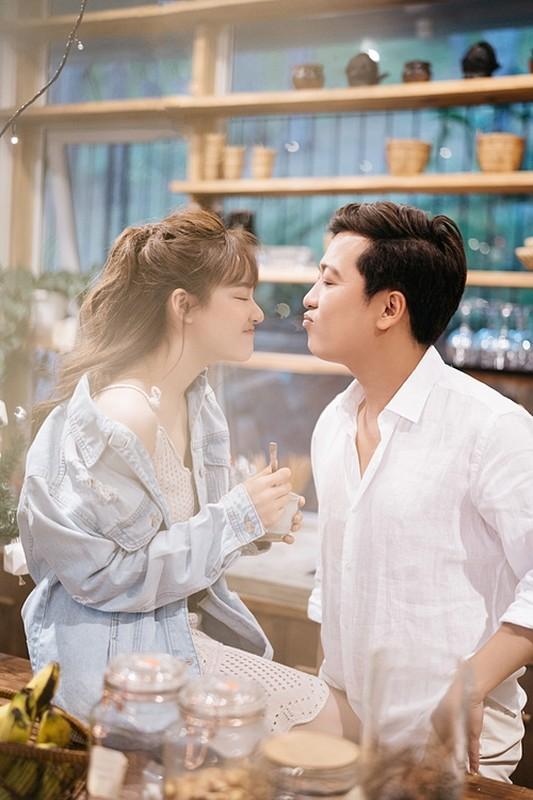 Nha Phuong - Truong Giang cuc tinh trong bo anh dip Valentine-Hinh-12
