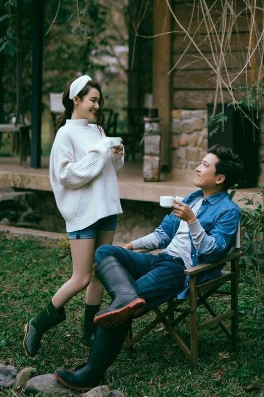 Nha Phuong - Truong Giang cuc tinh trong bo anh dip Valentine-Hinh-6