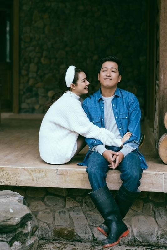 Nha Phuong - Truong Giang cuc tinh trong bo anh dip Valentine-Hinh-7