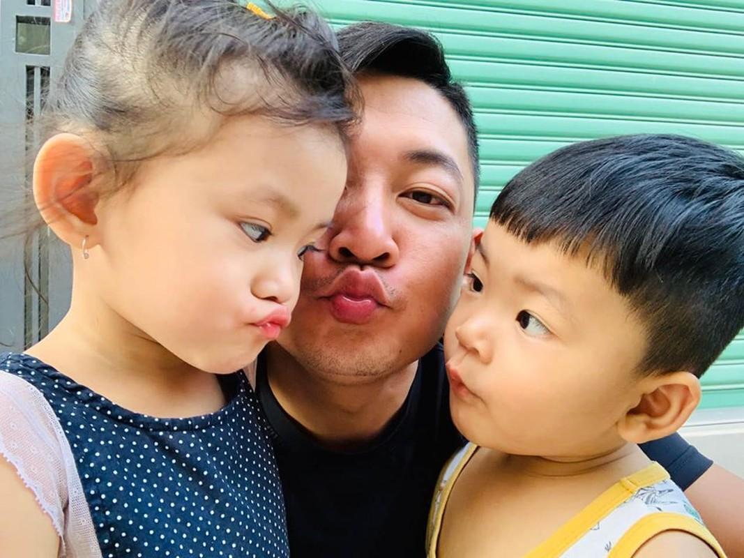 Co 4 con, vo tung gap nguy khi mang bau, Thanh Dat nen hoc Hoang Bach triet san?-Hinh-13