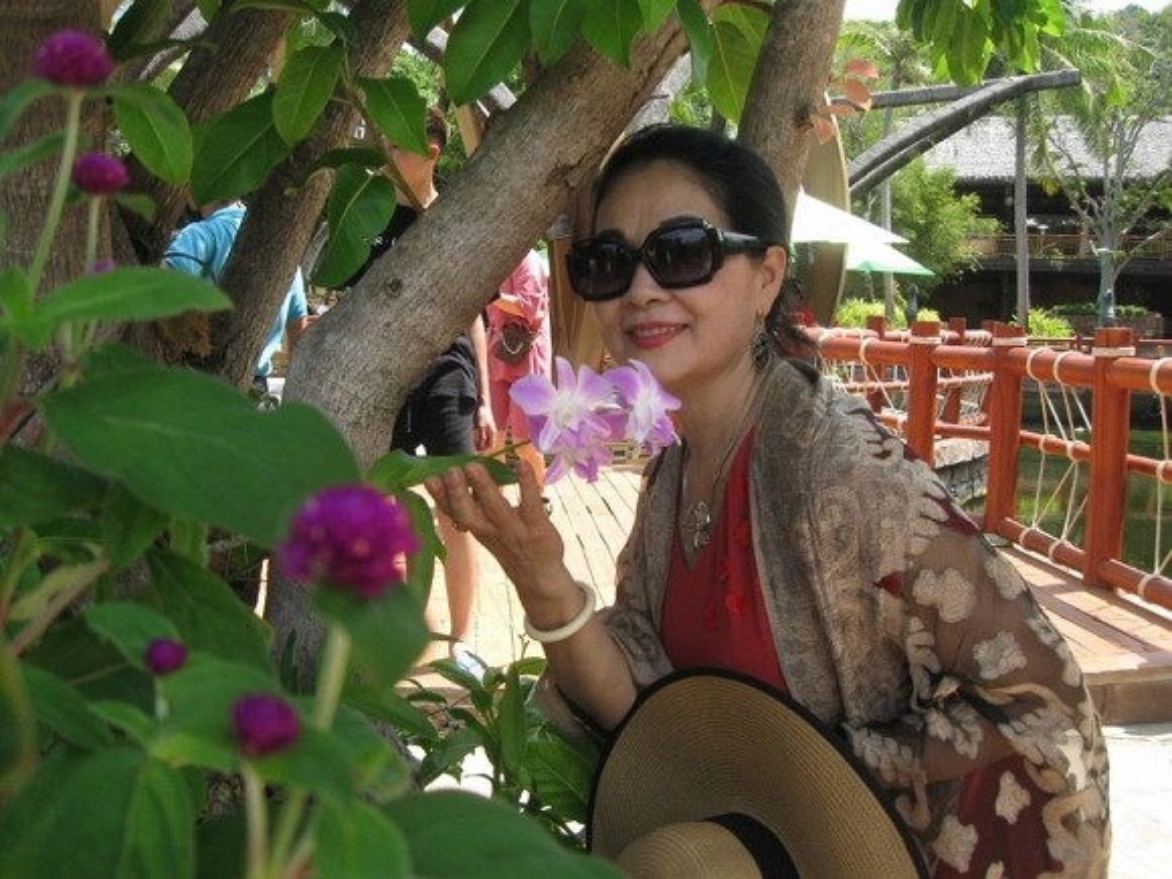 Lay chong tap hai lam dau Ha thanh, cuoc song dien vien Minh Phuong ra sao?-Hinh-11