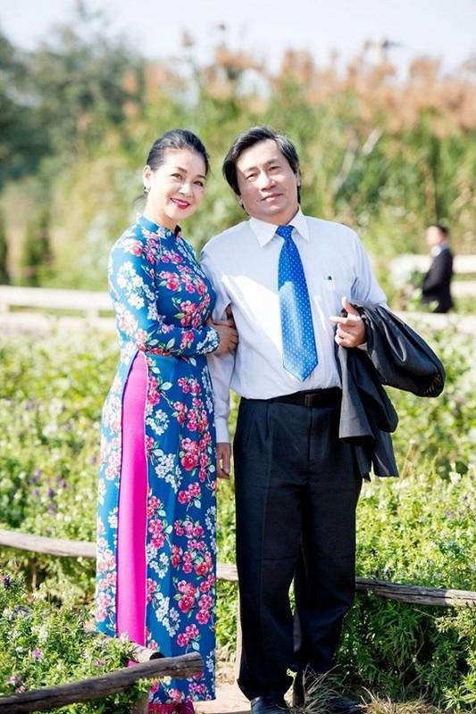 Lay chong tap hai lam dau Ha thanh, cuoc song dien vien Minh Phuong ra sao?-Hinh-3