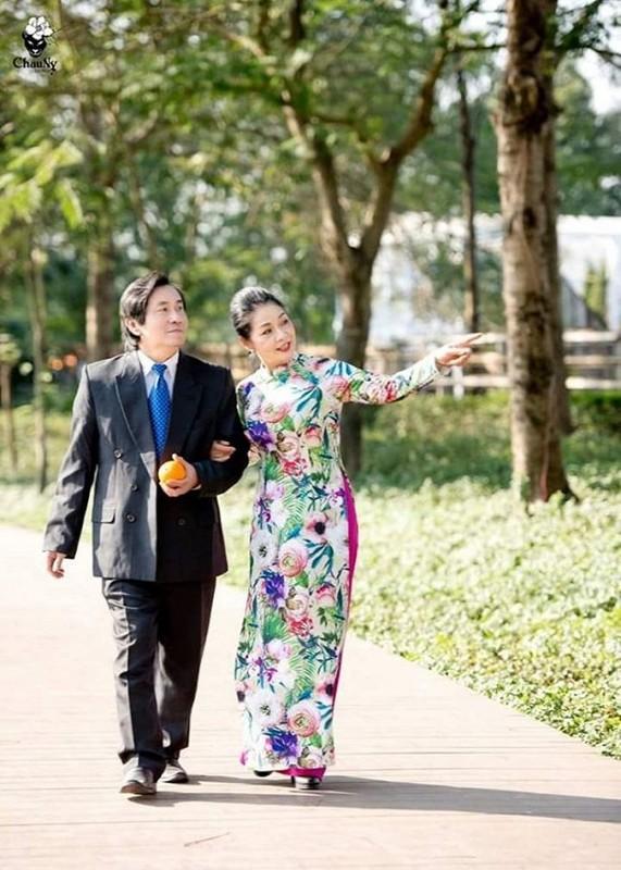 Lay chong tap hai lam dau Ha thanh, cuoc song dien vien Minh Phuong ra sao?-Hinh-4
