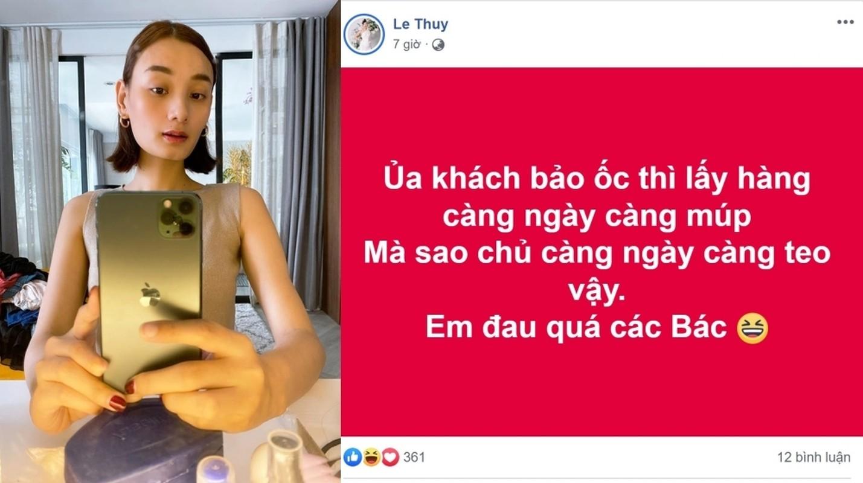 Bat ngo con trai Huy Khanh cao rao, dien trai khi moi 14 tuoi-Hinh-17
