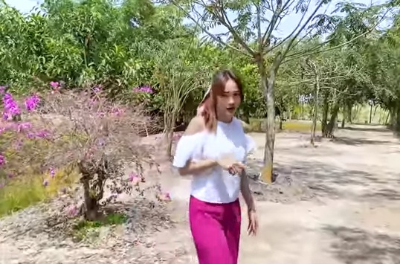 "So huu tai san khung o tuoi 33, Minh Hang ""hai ra tien"" tu dau?"