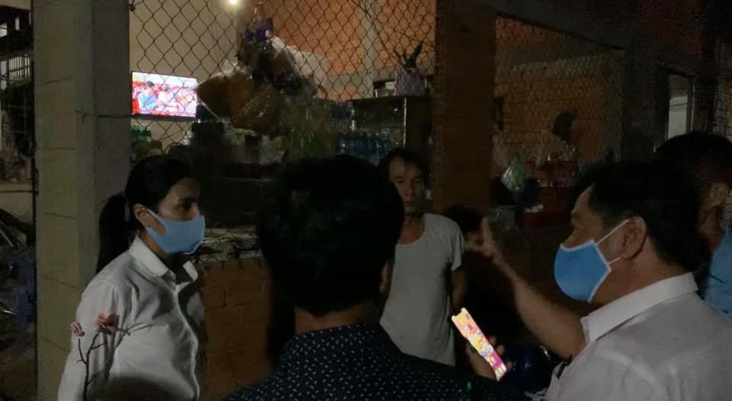 Thuy Tien quyen gop duoc 12 ty, dang lap dat may loc giup dan mien Tay-Hinh-6