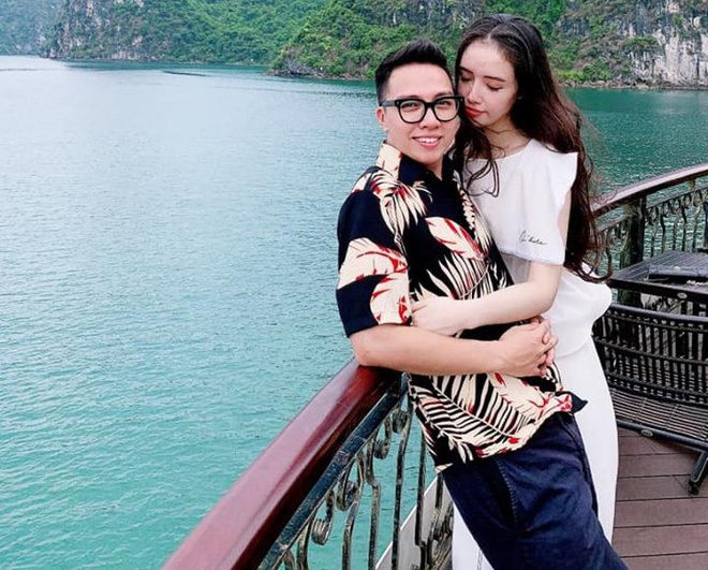 """Em gai Mai Phuong Thuy """"tro ma"""" xinh dep, goi cam lan luot chi hoa hau-Hinh-13"""