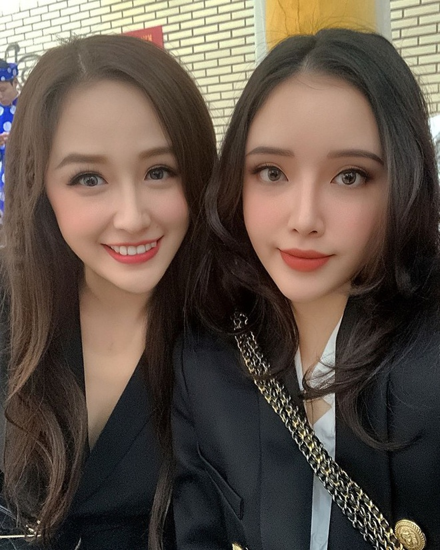 """Em gai Mai Phuong Thuy """"tro ma"""" xinh dep, goi cam lan luot chi hoa hau-Hinh-3"""