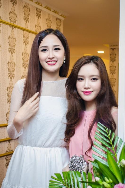 """Em gai Mai Phuong Thuy """"tro ma"""" xinh dep, goi cam lan luot chi hoa hau-Hinh-4"""