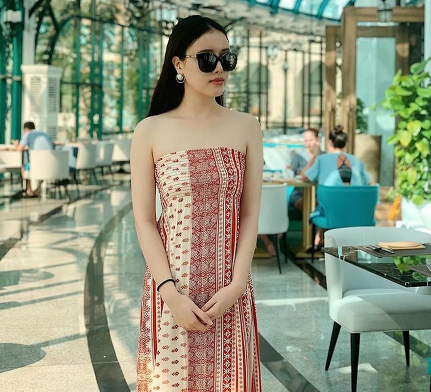 """Em gai Mai Phuong Thuy """"tro ma"""" xinh dep, goi cam lan luot chi hoa hau-Hinh-8"""