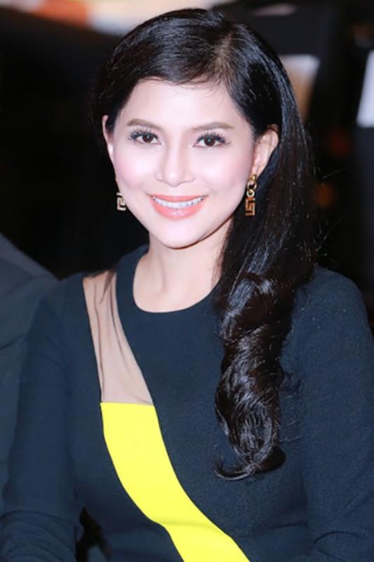 Dien vien Thuy Tien - me chong Ha Tang: U50 van tre trung, sang chanh-Hinh-3