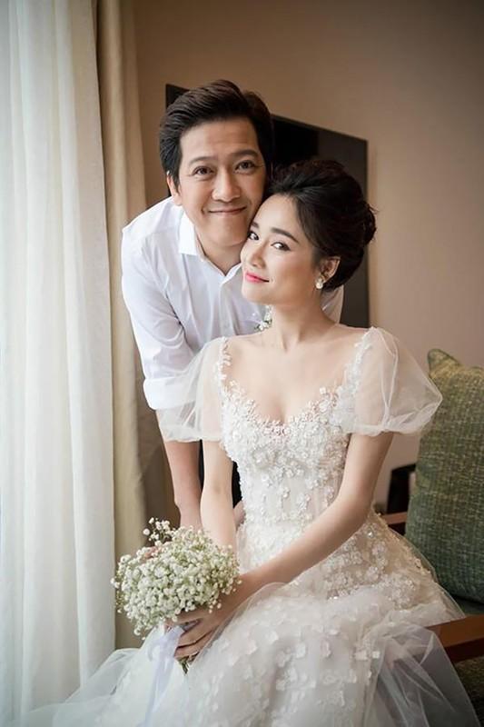 Truong Giang - Nha Phuong cong bo anh cuoi sau gan 2 nam giau kin-Hinh-6