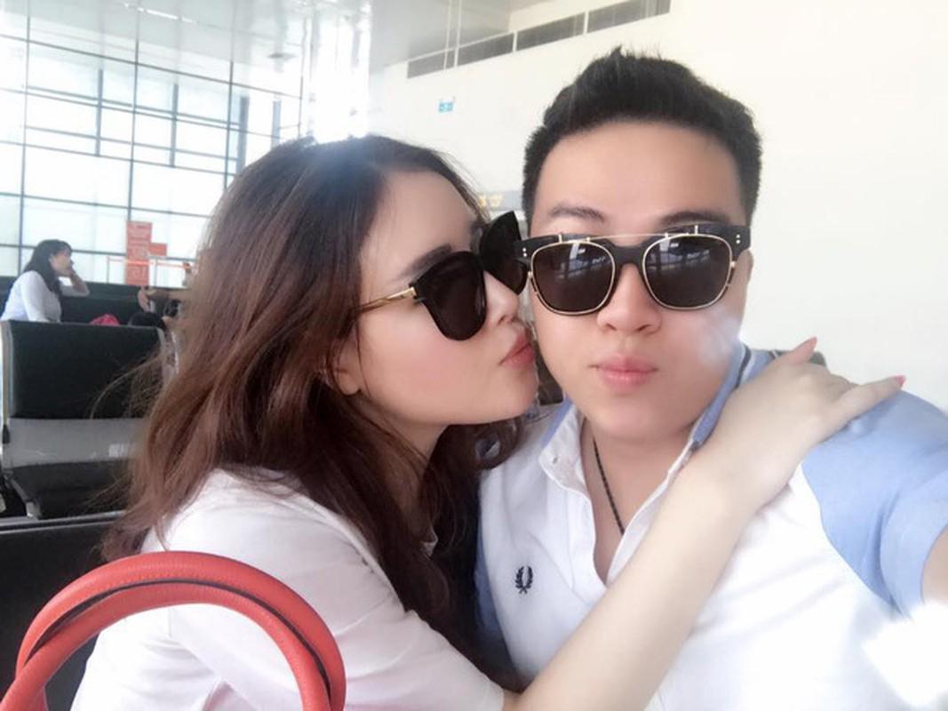 Em gai Mai Phuong Thuy: Dep lan at chi, co moi tinh 5 nam hanh phuc-Hinh-15