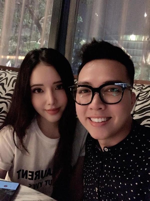 Em gai Mai Phuong Thuy: Dep lan at chi, co moi tinh 5 nam hanh phuc-Hinh-17