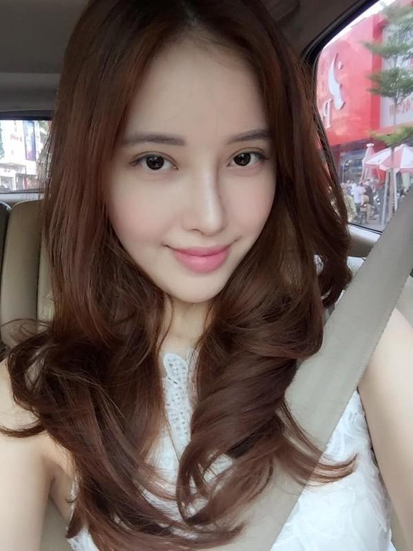 Em gai Mai Phuong Thuy: Dep lan at chi, co moi tinh 5 nam hanh phuc-Hinh-2