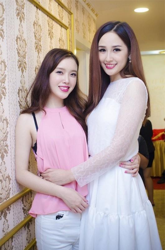 Em gai Mai Phuong Thuy: Dep lan at chi, co moi tinh 5 nam hanh phuc-Hinh-8