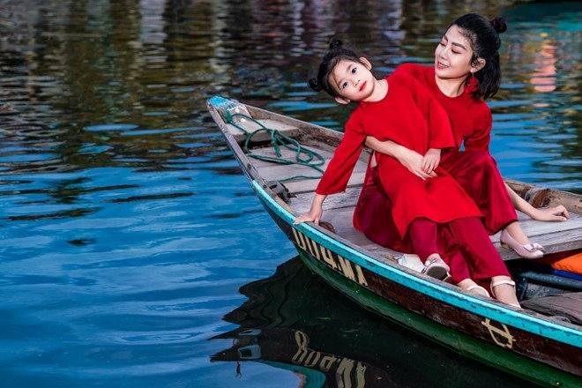 Bui ngui ngam anh Mai Phuong chup cung con gai truoc khi qua doi-Hinh-11